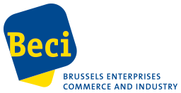 logo beci brussels Enterprises commerce and industry