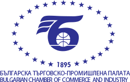 logo bulgarian chamber of commerce and industry